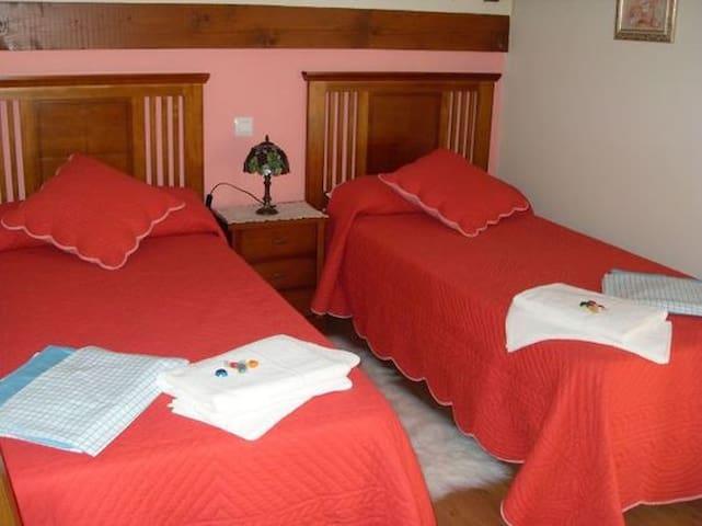 Casa Santillana del Mar - Ubiarco - Casa