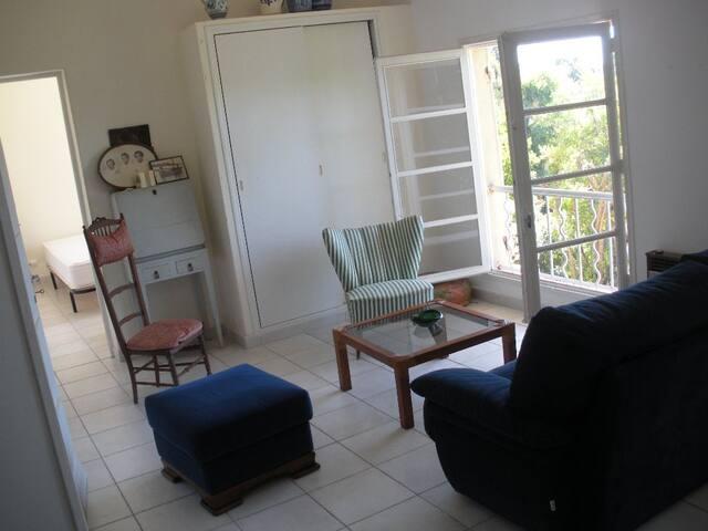 Villa familiale Var 500 m mer - Roquebrune-sur-Argens - Rumah