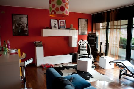 Beautiful apartment in Milano3 - Basiglio