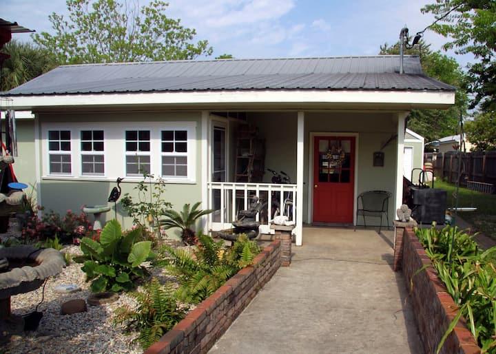 Compass Rose Cottage