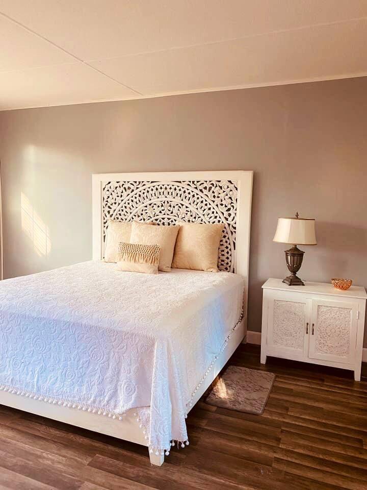 Linda y amplia habitación  en Ocala