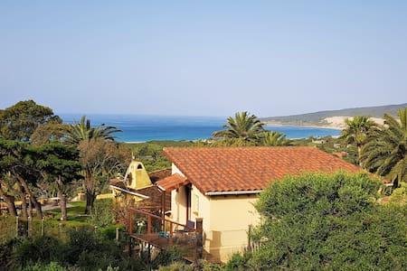 Loft >>Tarifa Beach Valdevaqueros >>wind+surf+kite