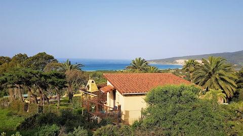 Loft >>Tarifa Playa Valdevaqueros >>wind+surf+kite