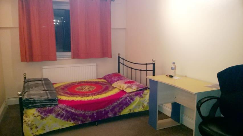 Beautiful double room around Stratford