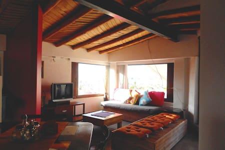 Small yet cozy and charming loft - Morelia