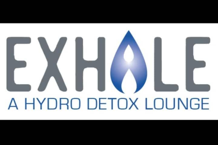 Exhale - A Hydro Detox Lounge