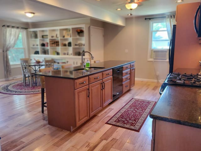 3BR Ranch Family Getaway in Saratoga Springs