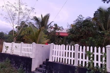 HOME STAY LANKA,Private Family Villa