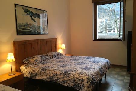 Appartamento adiacente al centro storico - Trento