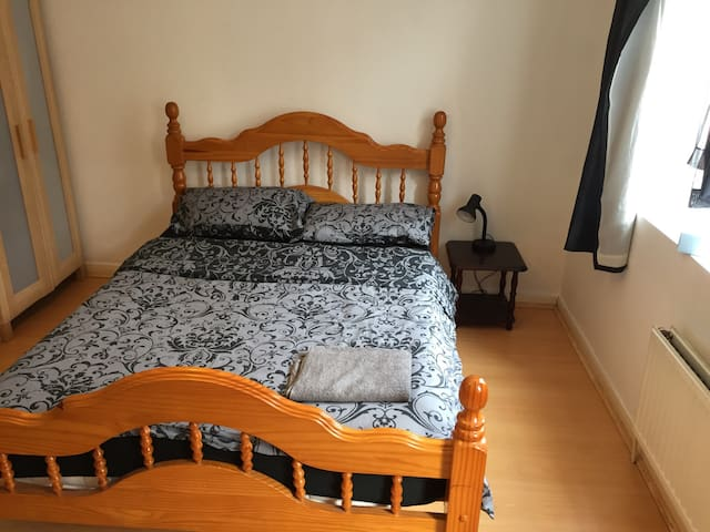 Spacious room Trendy Shoreditch / Liverpool Street