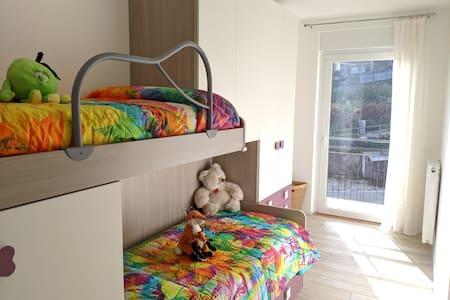 Relais All'Antica Campana- Apartment B/ 6 Guests