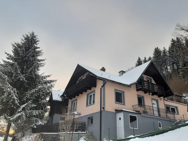 Ferienhaus  in Schladming - Dachstein Region