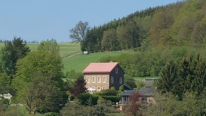 Die Alte Schule (apprtement)