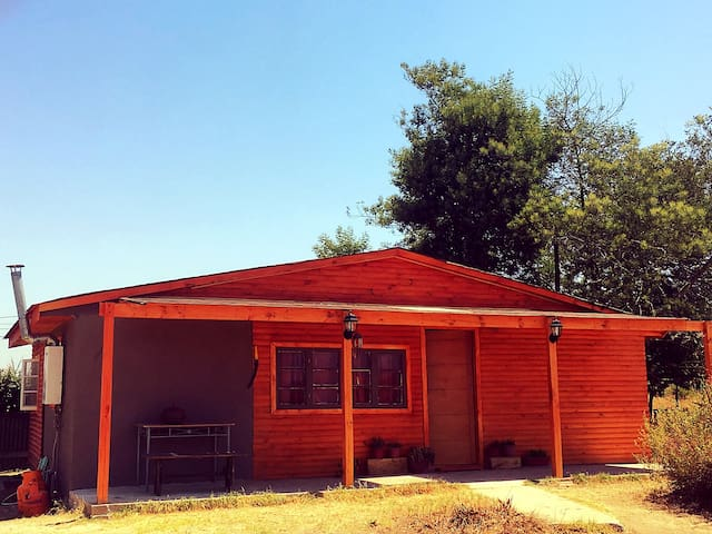 Exclusive Cabin in Limache, Chile - Limache - Cabin