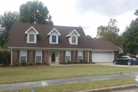 Great location in SE Huntsville - Huntsville - Casa