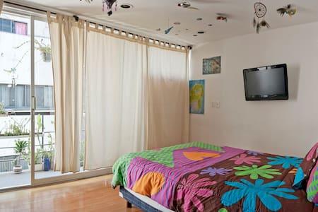 Departamento  Completo de Lujo - Mexiko-Stadt - Wohnung