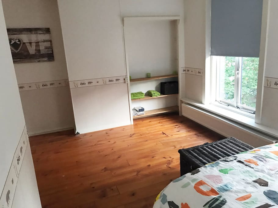 Beautiful Apartment Close To The Centrum Apartments For