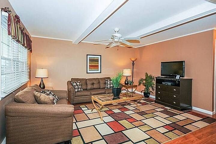 2 BR Lazy River Park Suite III Ocean Block - Seaside Park - Villa