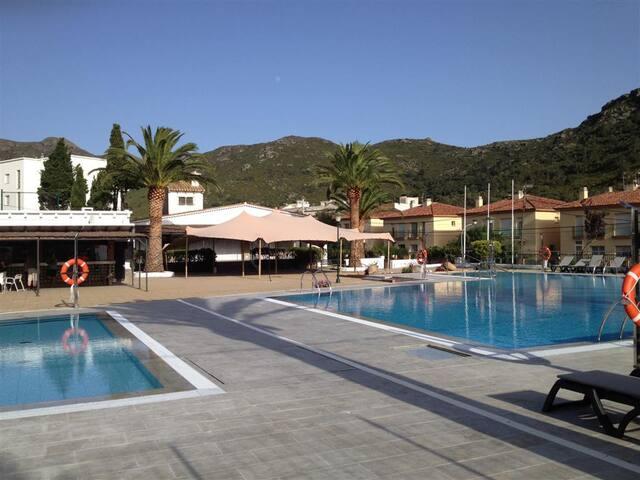 Rescator Resort 326 - Rosas / Roses - Lejlighed