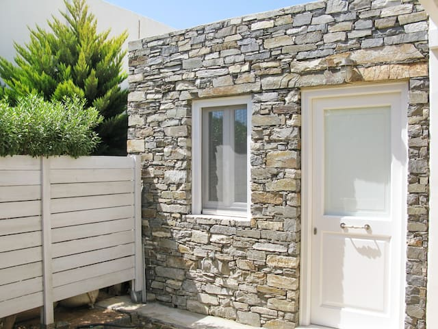 Cozy suite in Filizi - Paros - Apartamento