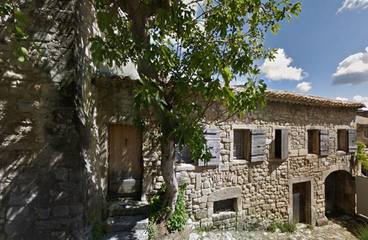 Maisonnette cosy au cœur de la Drôme provençale