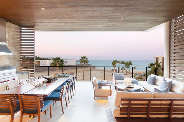 Villa at Chileno Bay Resort and Residences