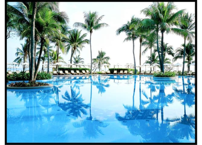 Centara Grand Beach Resort & Villas Hua Hin1