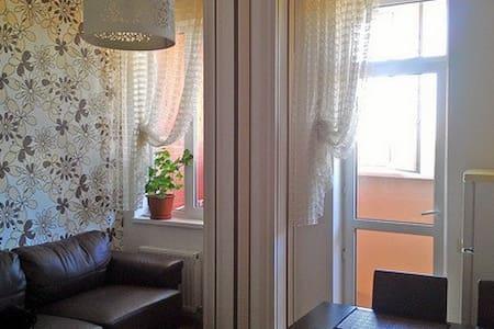 Очаровательные оппартаменты в сомом сердце города - Odessa - Wohnung