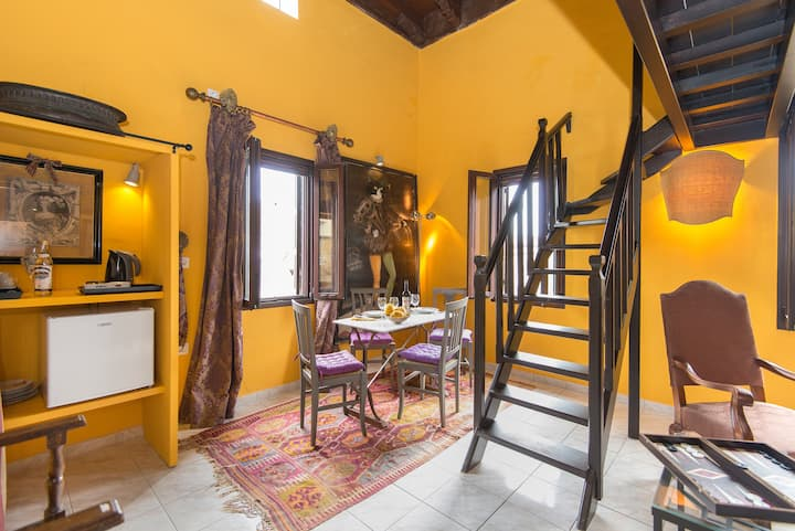 Casa del Gatto Cavaliere - Old Town