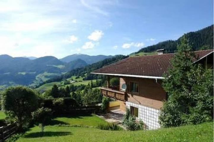 Holiday Apartment - Brandenberg