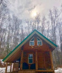 Senny's Cabin