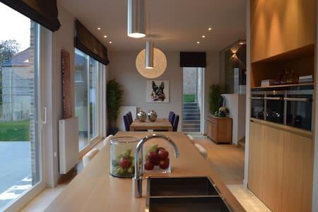 Private room in exclusive villa - Lubbeek