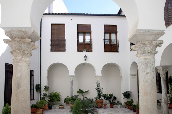 New apartment in the historical center of Cordoba - Córdoba - Apartment