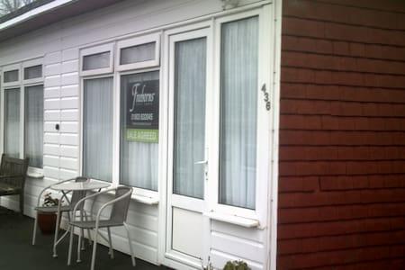 Eagle's Nest - Dartmouth - Lomamökki