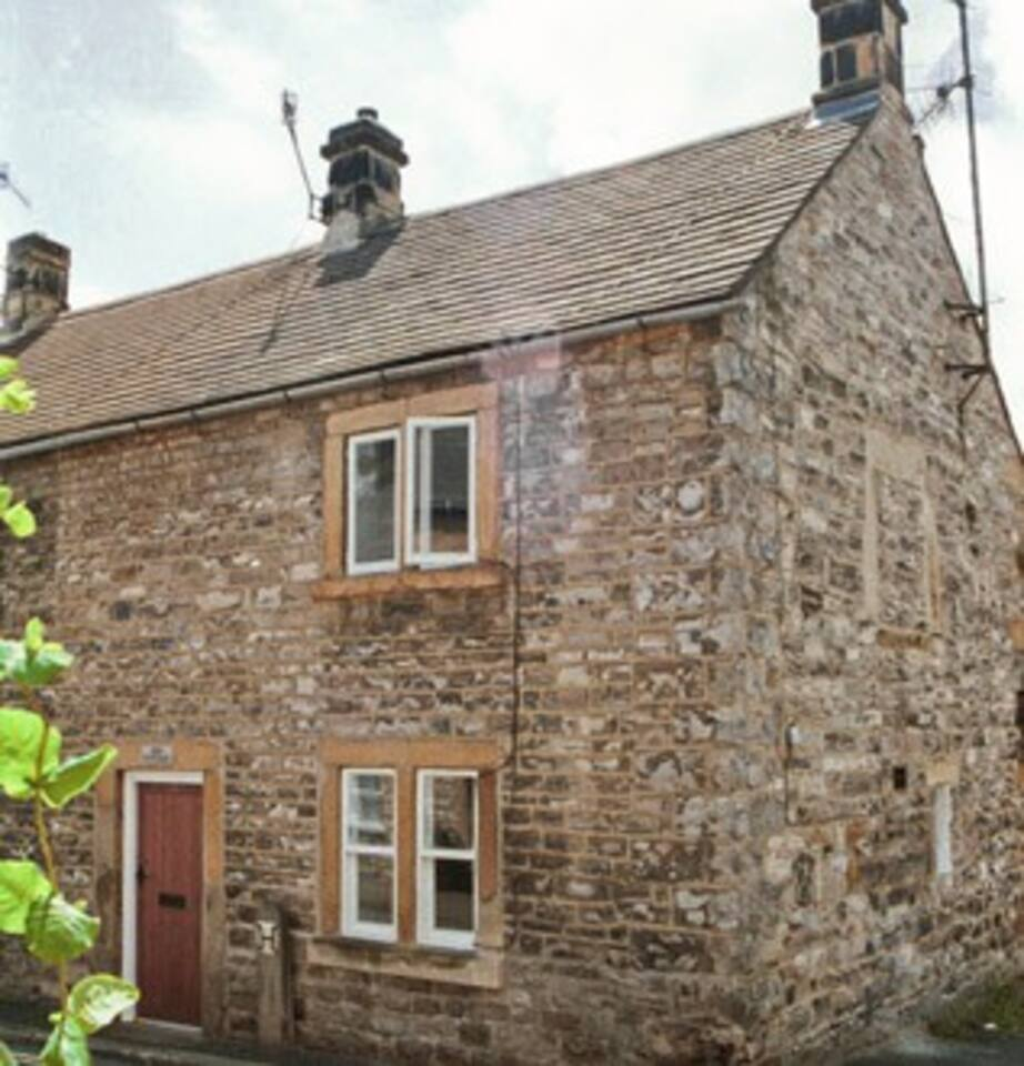 End Cottage in Ashford in the Water