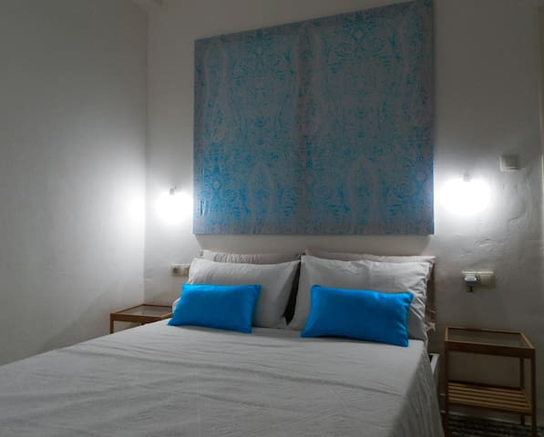 Crete Cozy Room+Private Bathroom - Mires - Appartamento