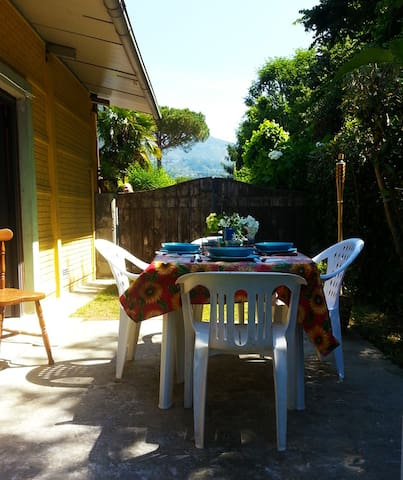 Mary's little house in Versilia - Capanne-Prato-Cinquale