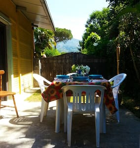 Mary's little house in Versilia - Capanne-Prato-Cinquale - Ev