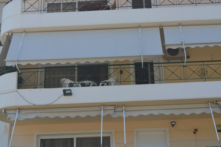 Apartment  NEFELI