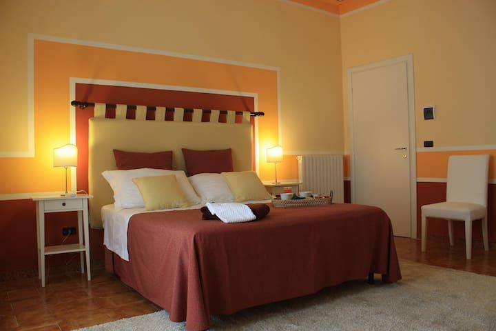 B&B a Castellabate, Cilento - Santa Maria - Bed & Breakfast