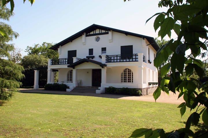 Family House near Hossegor - Bénesse-Maremne - Talo