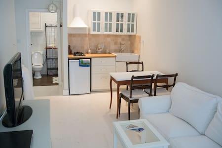 Klimatyczne studio - Stare Miasto  - Torun - Apartment