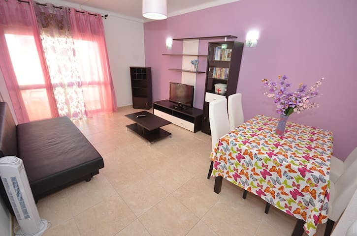 Apartment w/pool + WIFI - Q - Albufeira - Apartment
