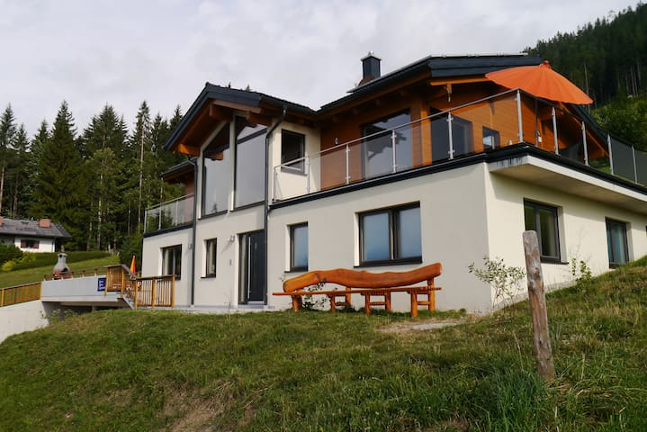 Schladminger Apartment  - Ramsau am Dachstein - Appartement