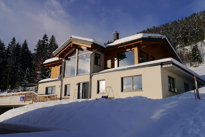 Schladminger Apartment  - Ramsau am Dachstein