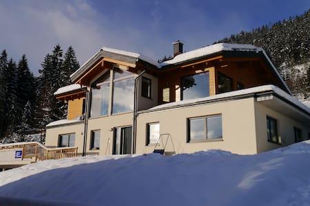 Schladminger Apartment  - Ramsau am Dachstein