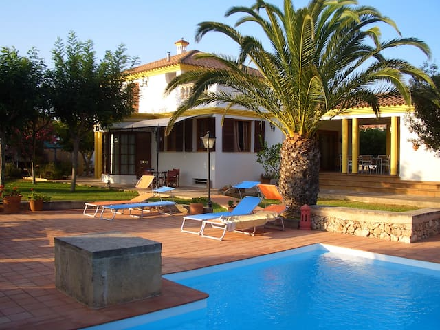 Finca Carreró de Son Gall - Ciutadella de Menorca - House
