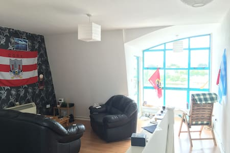 Shannon View - Private - Limerick