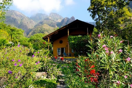 Comfortable family home with 3 Bed in Santa Cruz - Santa Cruz la Laguna - House