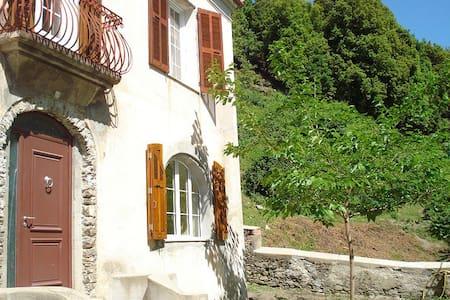 Location saisonnière près de Corte  - Sant'Andréa-di-Bozio